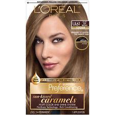 Loreal Paris Couleur Experte Hair Color Hair Highlights Light