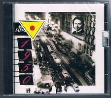 AMEDEO MINGHI 1950 CD F.C. MADE IN ITALY NUOVO SIGILLATO!!!