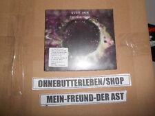 CD Indie Essie Jain - The Inbetween (12 Song) Promo LEAF REC