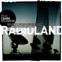 Dark Flowers - Radioland [CD]