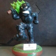 SASQUATCH Bobble FOOT Mascot EUGENE EMERALDS NWL Bobblehead chicago cubs SGA