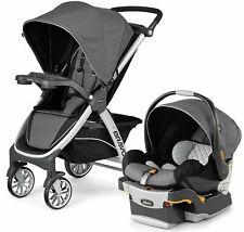 Chicco Bravo Trio Baby Travel System