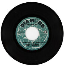 """RUBY WINTERS  """"IN THE MIDDLE OF A HEARTACHE""""     NORTHERN SOUL"""