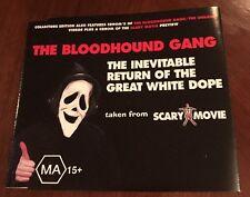 "Bloodhound Gang ""Inevitable Return Of The Great White Dope"" IMPORT CD AUSTRALIA"