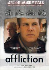 Affliction [New DVD]