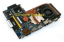 New OEM Dell Alienware M11x Motherboard 1KPWV w/ integrated 1.3GHz CPU + Fan/HS