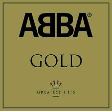 Gold: Greatest Hits ABBA CD NEW
