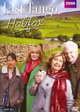 Last Tango in Halifax (DVD, 2013, 2-Disc Set) READ DETAILS FIRST BBC Video