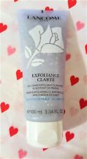 Lancome EXFOLIANCE CLARTE Fresh Exfoliating Clarifying Gel 3.34 oz/100ml SEALED