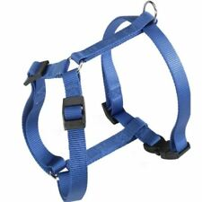 Harnais bleus Ferplast pour chien