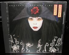 DONNA SUMMER ANOTHER PLACE AND TIME JAPAN PROMO THIS TIME I KNOW IT'S FOR REAL