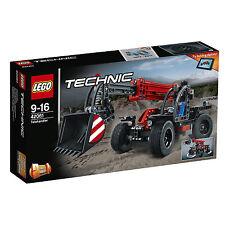 LEGO 42061 Technic Teleskoplader Neu & OVP !!!
