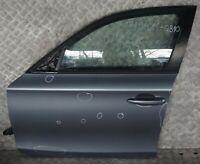 BMW 1 Lui E87 Lato Porta Anteriore Sinistra Quarzo-Blu Metallizzato - A18