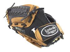 "Louisville Slugger Genesis 1184 Pro 11.5"" baseball Glove Lh Gen1150Bm leather"
