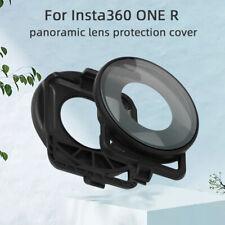 2x Objektivschutz für Insta360 ONE R 360 Lens Action Edition-Kamerazubehör