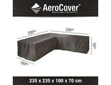 Aerocover Gartenmöbel Schutzhülle für Lounge Set Abdeckung Plane Haube 7940