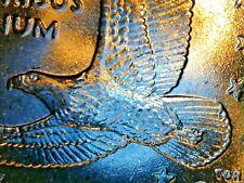 "2000-P Sacagawea Dollar ""Wounded Eagle"" FS-901 Error Coin **BEAUTIFUL**!!!!"