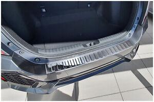 Acciaio Inox Protezione Paraurti Per Honda Civic 10 X Bisello 5 Anni Garanzia
