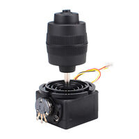 4-Axis Joystick Potentiometer Button For JH-D400X-R4 10K 4D with Wire