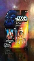 Kenner Star Wars Luke Skywalker In X-Wing Fighter Pilot Gear Action Figure