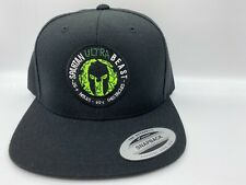 Spartan Ultra-Beast (Solid-back) Hat
