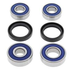 KIT CUSCINETTI RUOTA POSTERIORE REAR WHEEL BEARING YAMAHA BW80 1986-1990