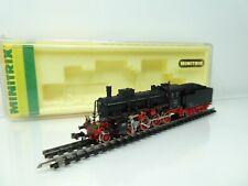 Minitrix 2923  - Spur N - DRG - Dampflok 56 1113 - TOP/OVP -#1994