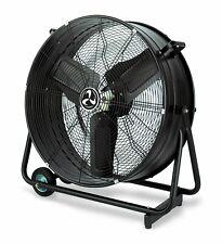 Ventilatore Industriale/Ventilatore Tamburo - DF800 Highflow