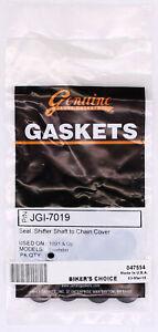 James Gasket Shifter Shaft Seal PN JGI-7019