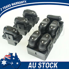 For Ford Falcon AU 98-2002 Fairmont Fairlane XR6 XR8 Power Master Window Switch