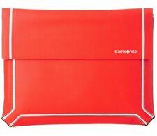 Maletas y equipaje rojos Samsonite