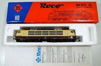 Roco 04146a H0 E-Lok BR 103 240-8 der DB in OVP