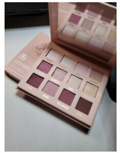 NEW ~ Arbonne Cherry Blossom Its All About The Eyes Eye Shadow Palette