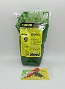 TYRE SEALANT HEAVY DUTY SUITABLE FOR RIDE ON LAWN MOWER, QUAD, ATV