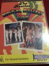 The Beatles - Magical Mystery Tour  Rare DVD