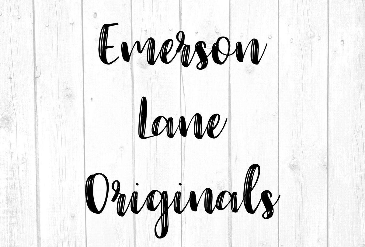 Emerson Lane Originals