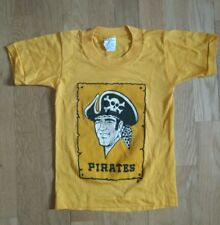 RARE Vintage Pittsburgh Pirates T Shirt cd9094be2