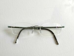 Silhouette Brillengestell - Mod. 6696
