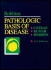 Robbins Pathologic Basis of Disease (Robbins Pathology),Ramzi  ,.9780721650326