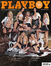 Playboy 11/2015 November - Studentinnen