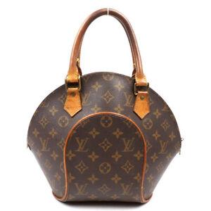 LOUIS VUITTON Ellipse MM Monogram handbag M51126