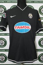 Maglia calcio JUVENTUS CHIELLINI TG M 2006/07 shirt trikot camiseta maillot