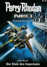 Perry Rhodan NEO-Bd.36: Der Stolz des Imperiums-Frank Borsch-Science Fiction-neu