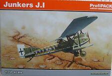 Eduard 1/72 EDK7046 Junkers J.1 Profipack Edition
