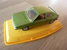 AUTO PILEN (Spain) no. 205 - 1/43 diecast 1974 VOLKSWAGEN SCIROCCO met green