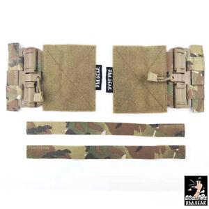 DMgear Tactical MOLLE Fast Release Buckle 6094 JPC CPC Tactical Vest Paintball