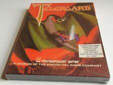 Heath/zenith ordinateur z-90, H/z 100: telengard-Avalon Hill game 1984 * NEW *