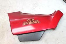 83-86 HONDA V65 MAGNA VF1100C LEFT SIDE COVER PANEL COWL FAIRING