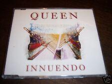 "QUEEN - ""INNUENDO"" DUTCH 1991 CD SINGLE. RARE!"