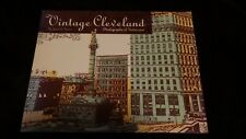 Vintage Cleveland (Photographs of Yesteryear) by James A. Toman